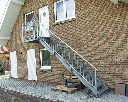 Treppenbau Euskirchen