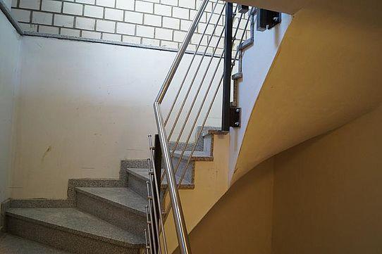 Treppenauge