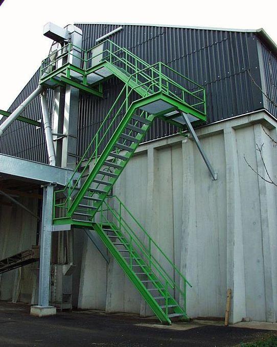 Treppenbau Zülpich