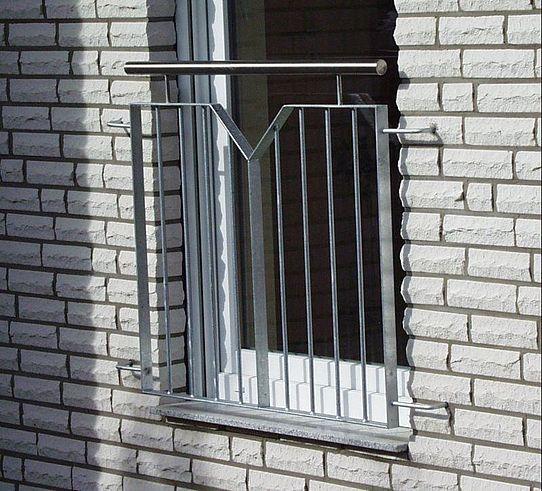 Fenstergitter Brühl